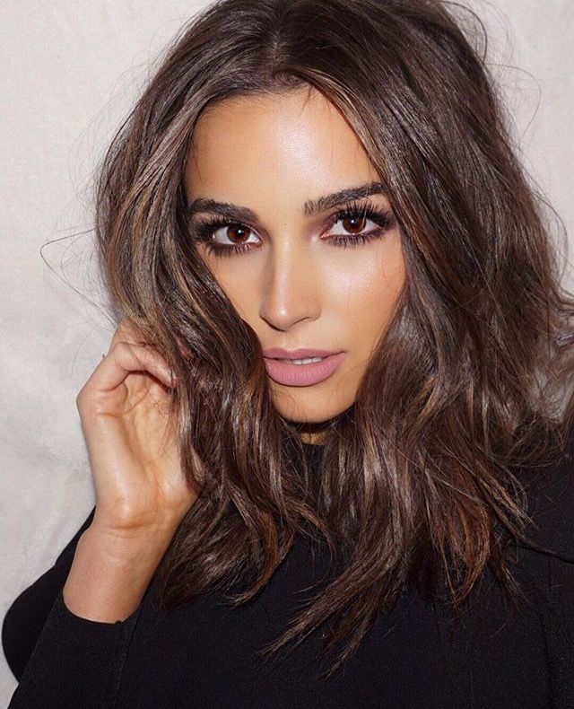 Olivia Culpo  American Model & Actress (Miss Universe 2013)