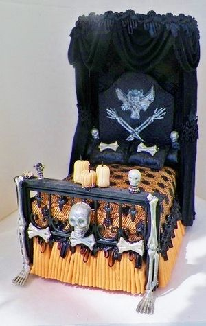 208 best haunted dollhouse images on