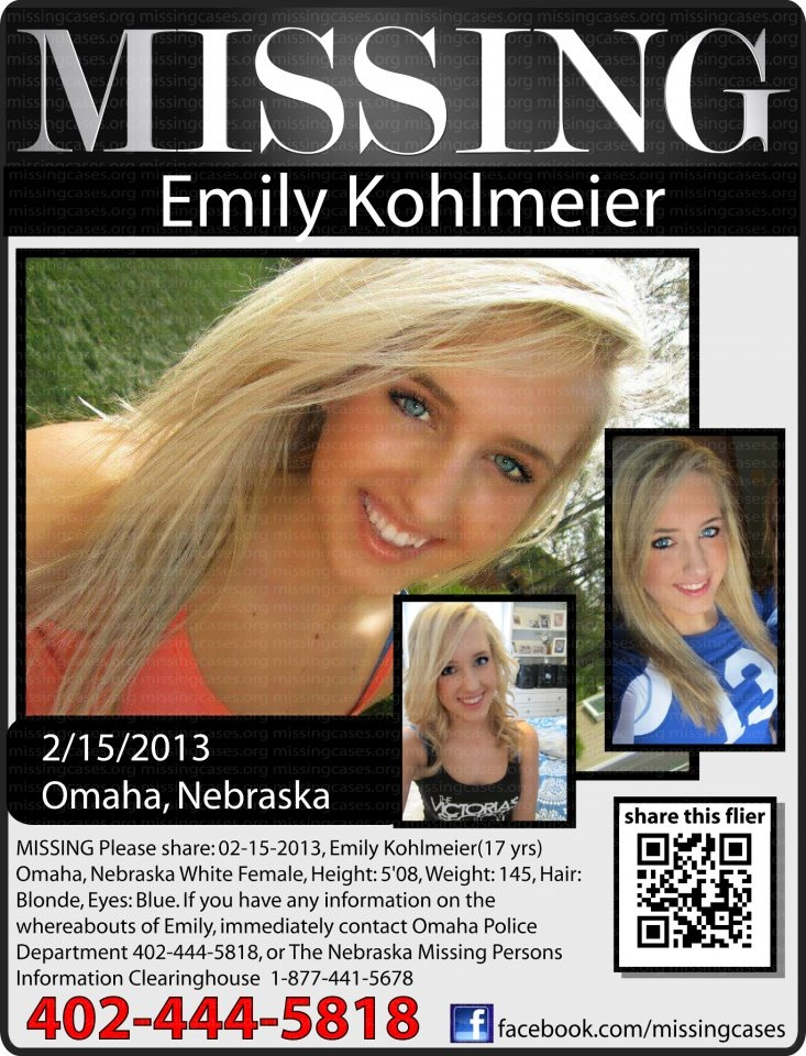 Missing 15 Year Old Girl Found: 1000+ Images About Missing People On Pinterest