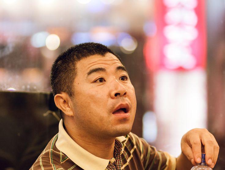 People of Shanghai XV by Edgar Bahilo Rodríguez on 500px