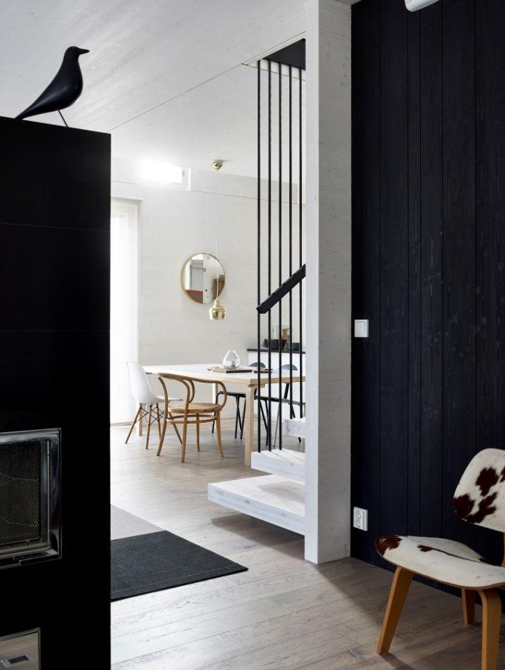 Astume sisse ühte mõnusalt kompaktsesse linnaeramusse - Moodne Kodu