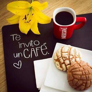 Te invito un café ;)