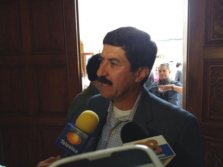 <p>Chihuahua, Chih.- Tras advertir una evidente falta de voluntad de las autoridades norteamericanas para deportar al ex gobernador de Chihuahua, César