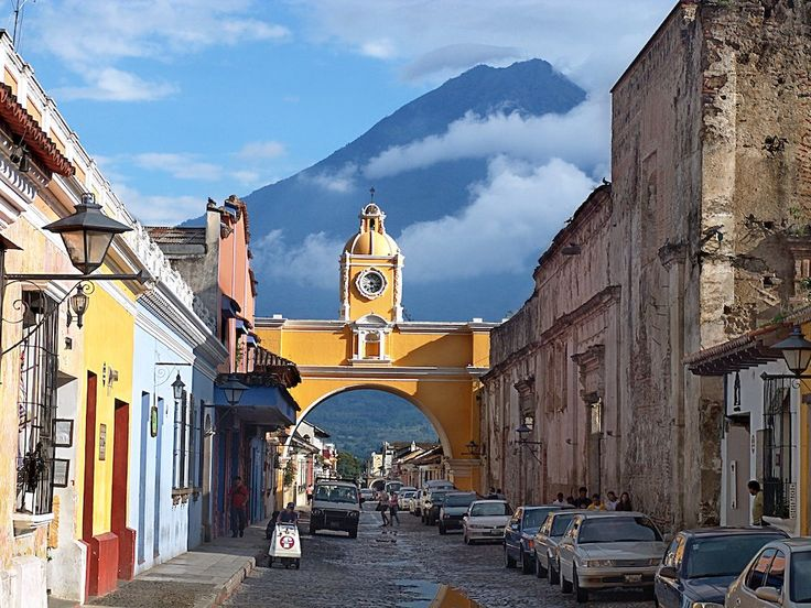 #Guatemala Travel doesn't have to be expensive. In fact, I've found that I often spend less when I travel then when I spend a month at home in the US.When thinking of the world's cheapest countries to travel to... Amazing list of 40 places to #travel for less than $30 a day.