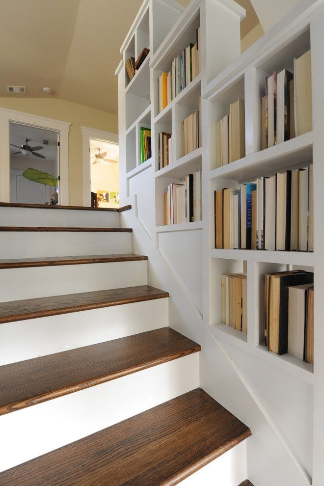 The Best Stair Step Bookcase Combos To Be In Awe Of Bookcase