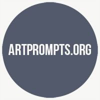 ('ArtPrompts.org: the only prompt generator made just for artists. choose a category, a prompt, and draw...!')
