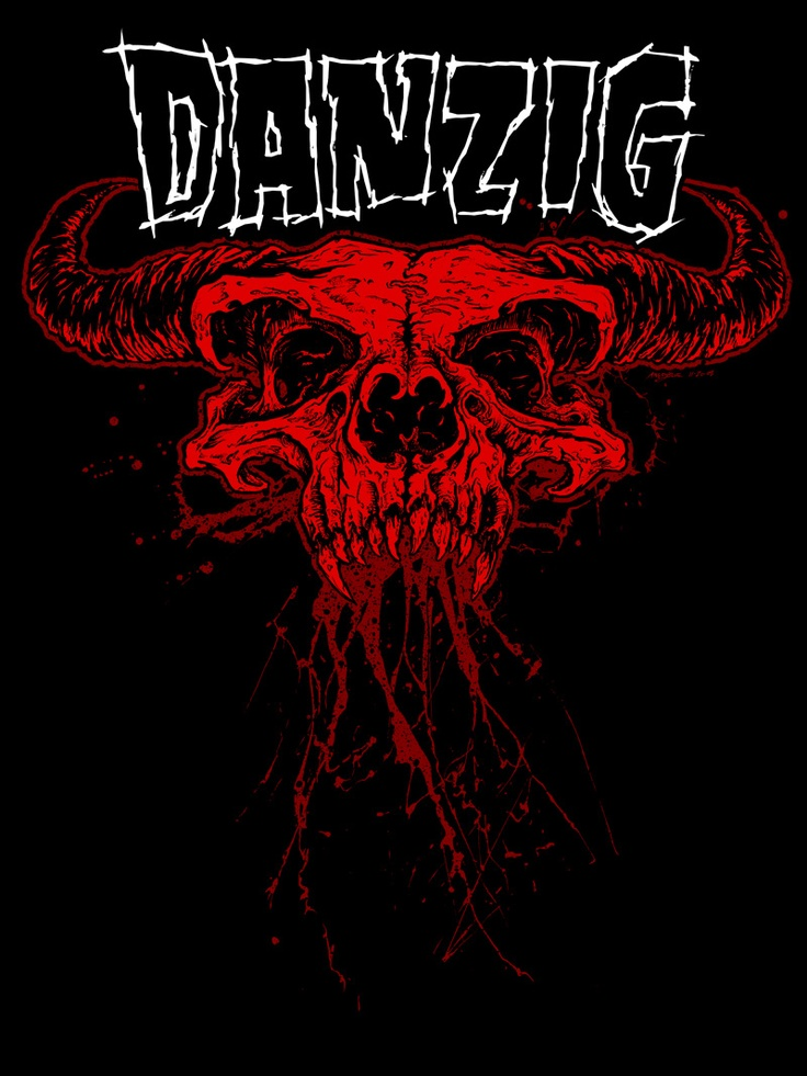 Danzig - Devils Play Thing
