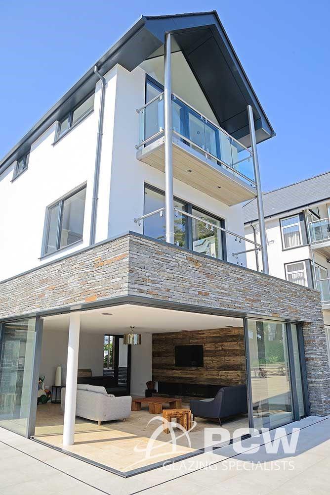 30 best sliding patio doors images on pinterest house additions pcw installs signature open corner slim sliding doors in british miami http planetlyrics Images
