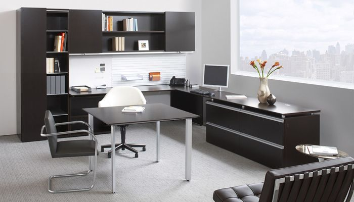 48 best private office images on pinterest office - Resource furniture espana ...