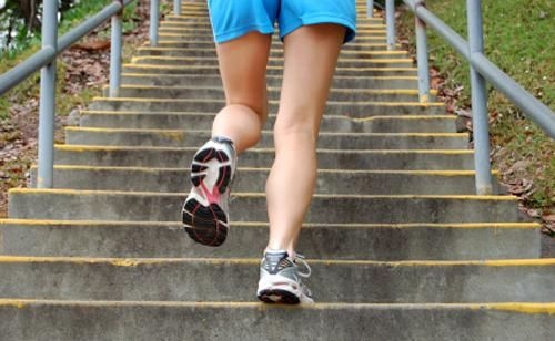 5 Cellulite-Blasting Exercises
