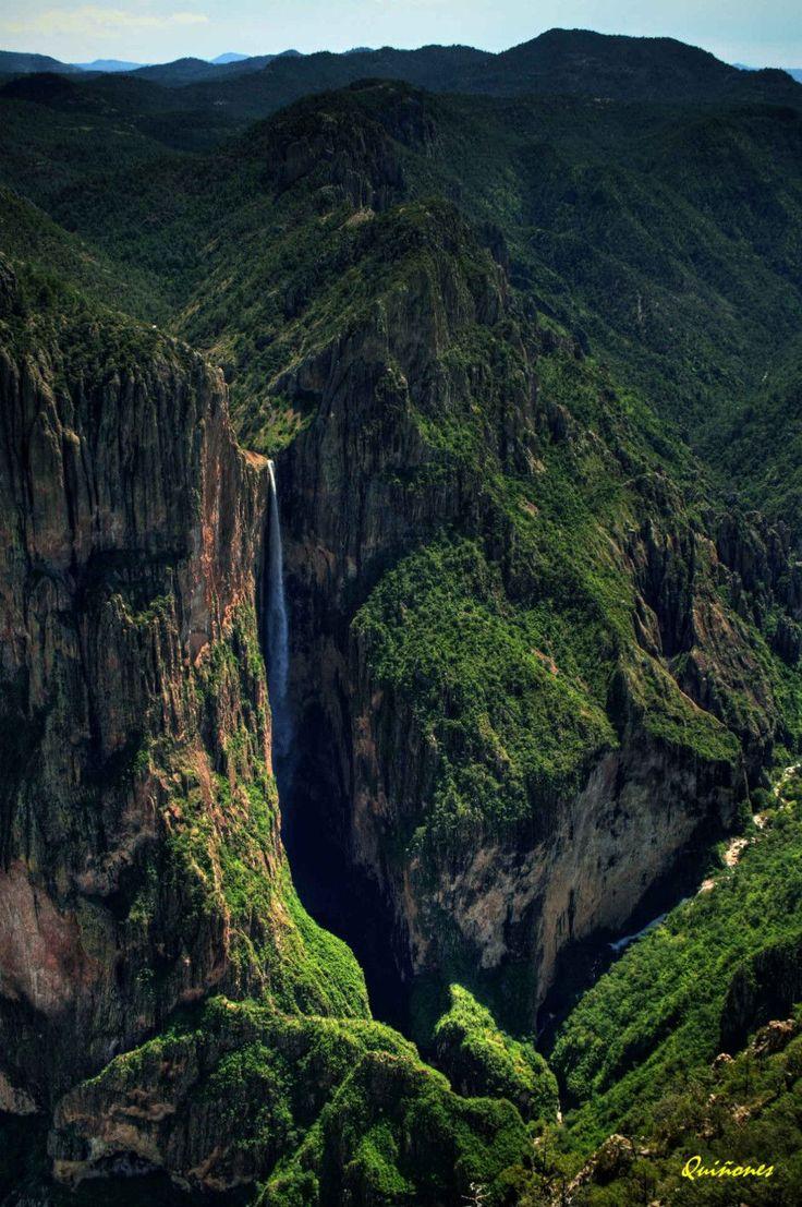 14 increíbles lugares en México que nunca ha oído hablar