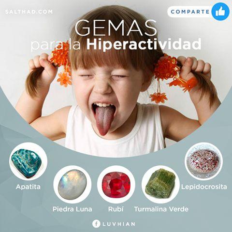 Gemas para la Hiperactividad #luvhian #deficit #niños #hiperactividad #apatita #piedraluna #rubi #turmalina #lepidocrosita #gemas #piedras #sanacion #talisman #cuarzos #cristales