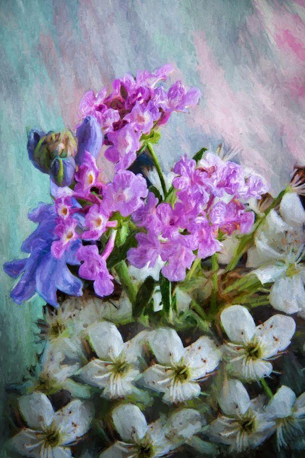40 best Fine Art Flower Arrangement Paintings images on ...
