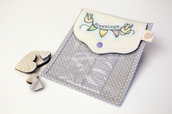 Count Your Blessings  Handmade seethrough di LaCasettaNelBosco, €38.99