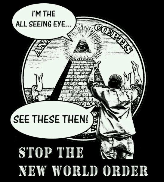 74 Best Illuminati Images On Pinterest