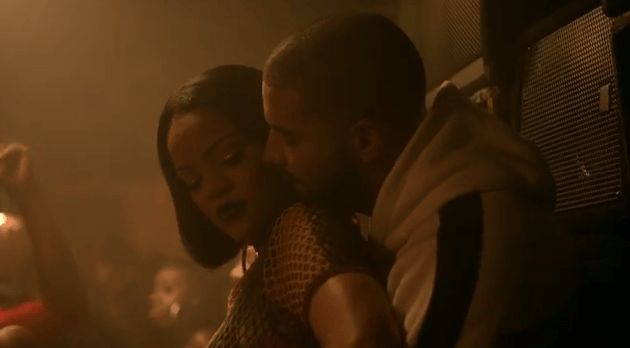 "Entertainment: New Video by Rihanna Ft. Drake ""Work"""