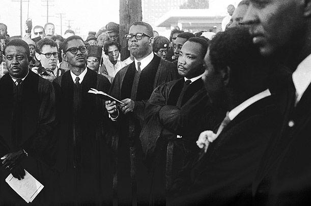 Letter from a Birmingham Jail [King, Jr ] - African Studies Center