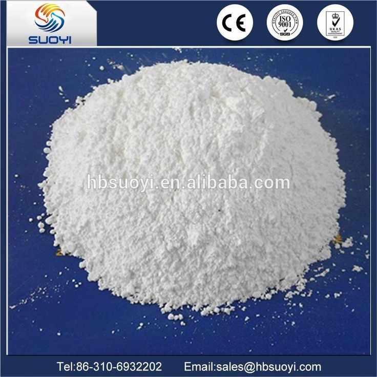 good quality MgCO3 magnesium carbonate from factory