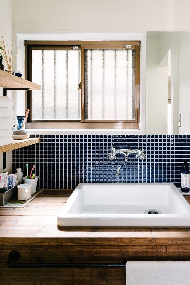 居住面積を設計でカバーする | WORKS | 大阪でリノベーションならアートアンドクラフトへ!