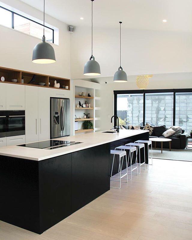 Normann Copenhagen Bell lamp available online | Cocinas ...