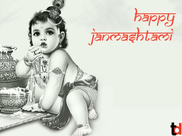 #TimesDeal Team wishes you all a Very #Happy #Janmashtami!