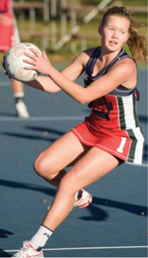 Neena Woodgate, 17, was chosen for the Aotearoa Māori Netball Secondary School team this year, the only kōtiro from Te Waipounamu. Within 10 days of being named in the squad, Neena was immersed in a two-day training camp in Auckland, and was then off to Adelaide for the Trans-Tasman Secondary Schools tournament.