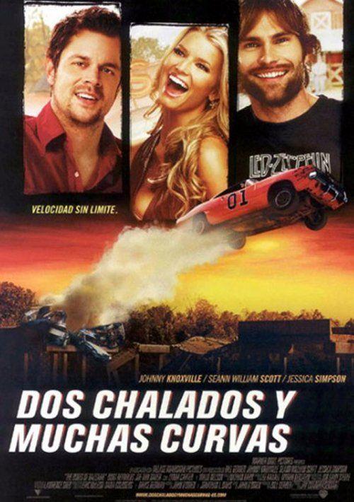 Watch The Dukes of Hazzard Full-Movie
