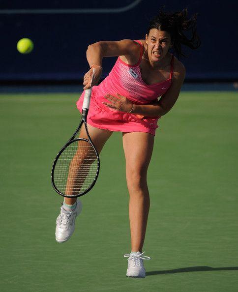 Marion Bartoli : WTA Dubai Barclays Tennis Championship