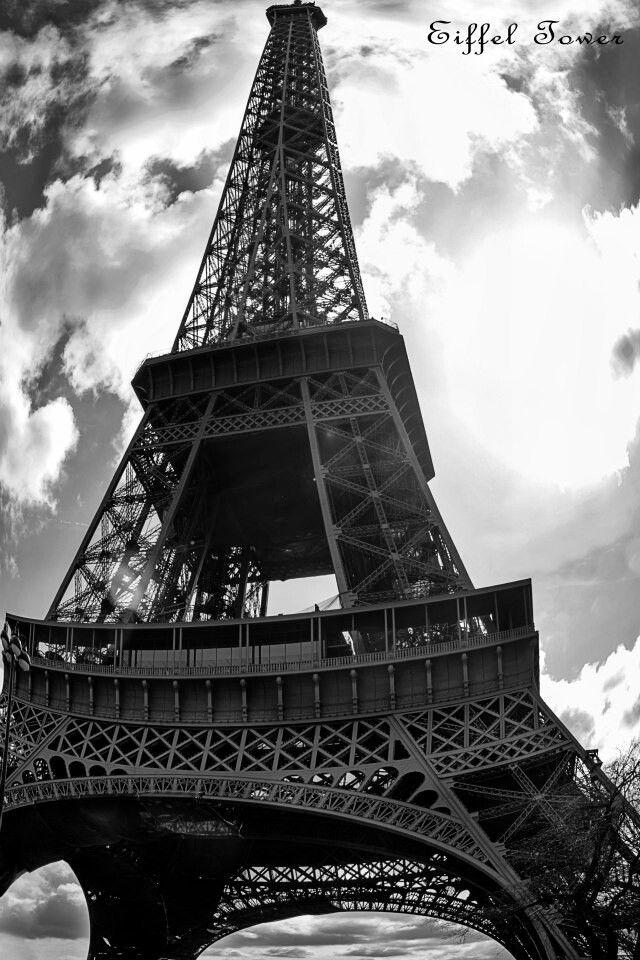 Paris - my favorite city!