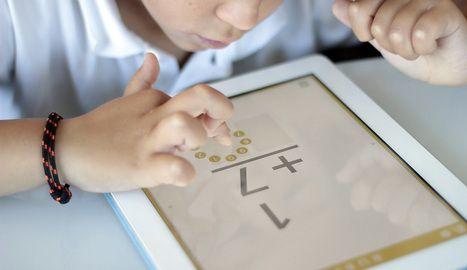 Toc and roll, música indie para niños en tabletas.