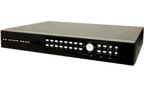 AVTECH    Modelo KPD679    DVR de 16 canales con compresión H.264, Vigilancia remota y grabación por detección de movimiento