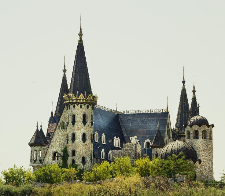 Castle Ravadinovo by Areka Bulgaria on 500px, Bulgaria