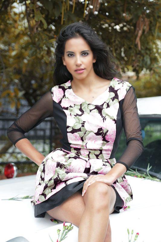 Hoy escoge el tono y estampado de temporada #Flores y #Rosa Cuarzo