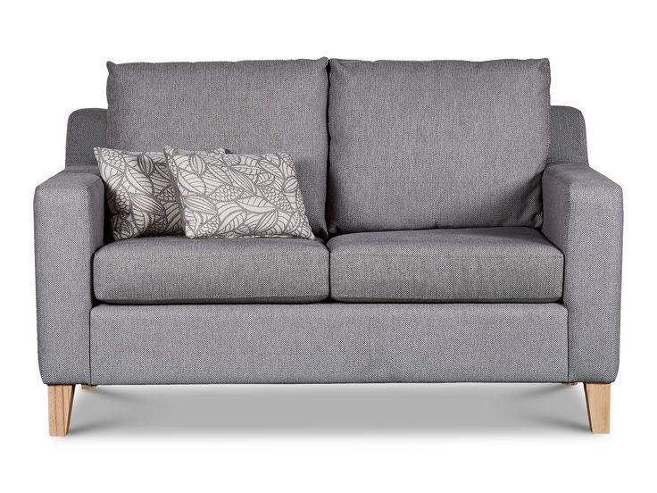 Includes cushions as shown.