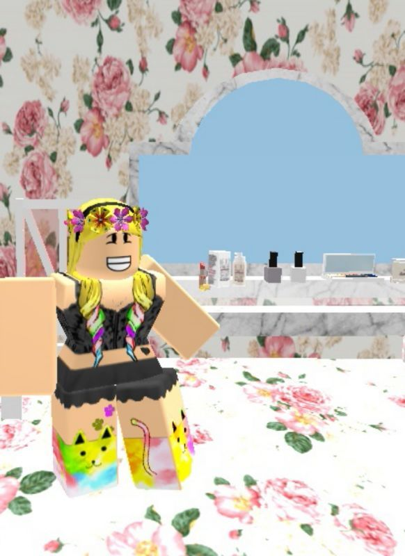 roblox how to make a model of yourself