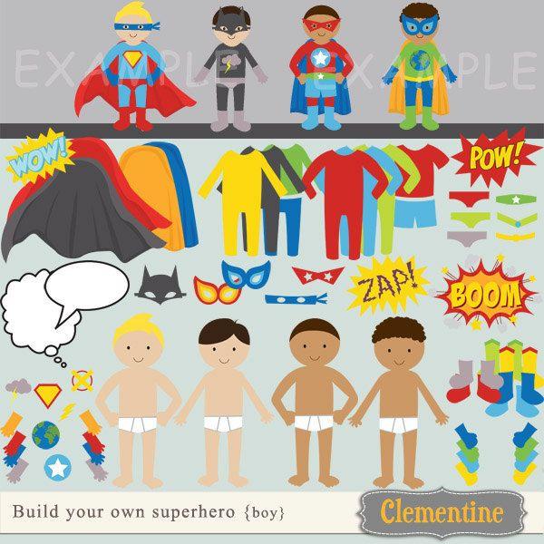 Hero Training! Character Challenge for Kid's {Week #2 SELF CONTROL}