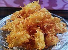 Típico da cultura judaica, os latkes são bolinhos de batata ralada tradicionalmente servidos em Chanuká (festival das luzes). A receita básica é feita com com batata ralada,…