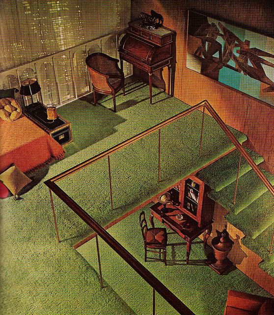 21 Best Images About Mid Century On Pinterest | Gardens