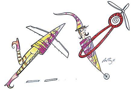 Richard Branson. Escuela de vuelo: lecciones de negocios que he aprendido de la aviación.