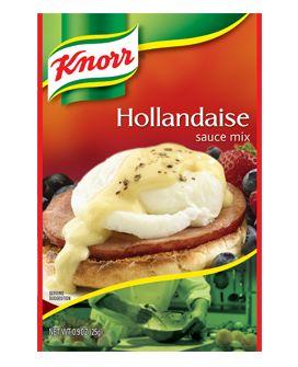 Hollandaise Sauce Mix, Quick & Easy Hollandaise Sauce Recipe - Knorr®