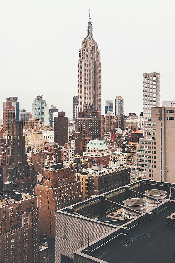 New York City Feelings - Midtown by joe capanear #midtown #newyork