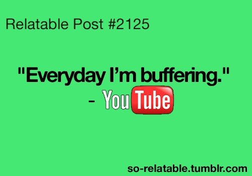 : Laugh, Tube Facts, Things, General