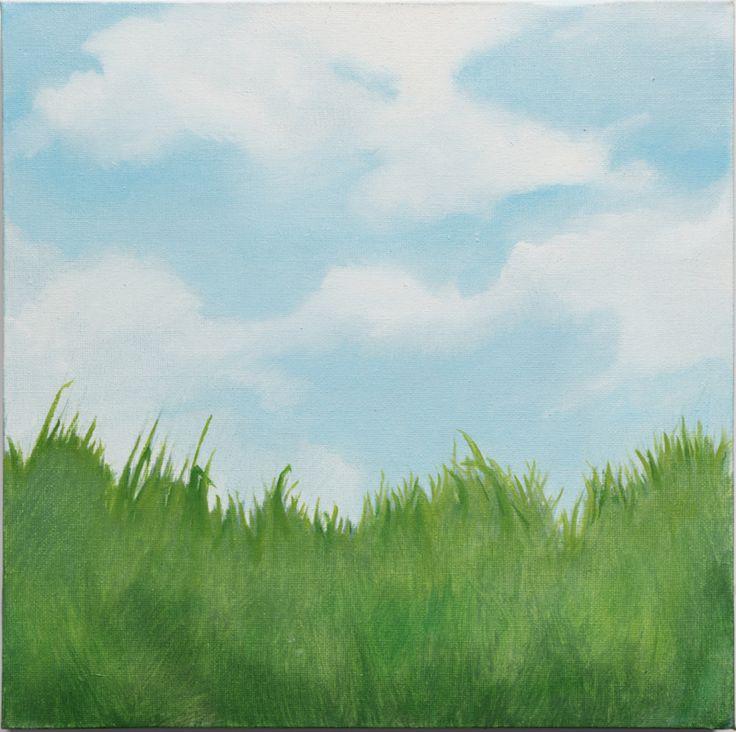 Wolken - Marcel van Pinxteren
