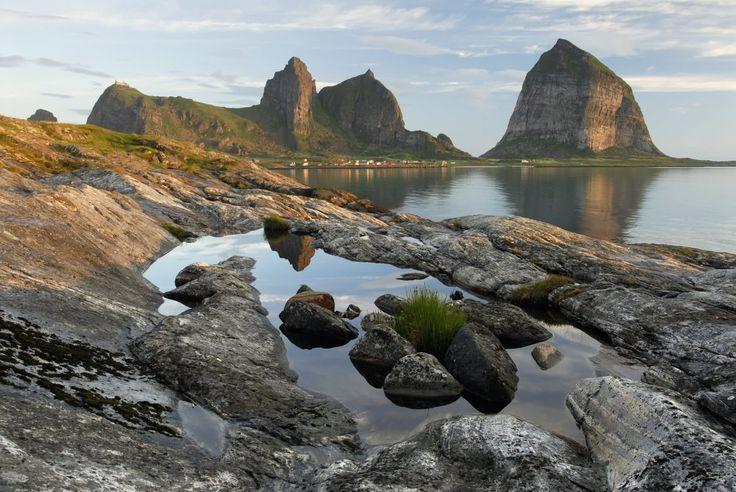 Helgeland, Norway