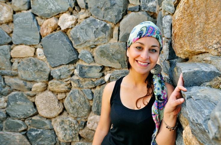 Joven tucumana   www.viajaportupais.gov.ar
