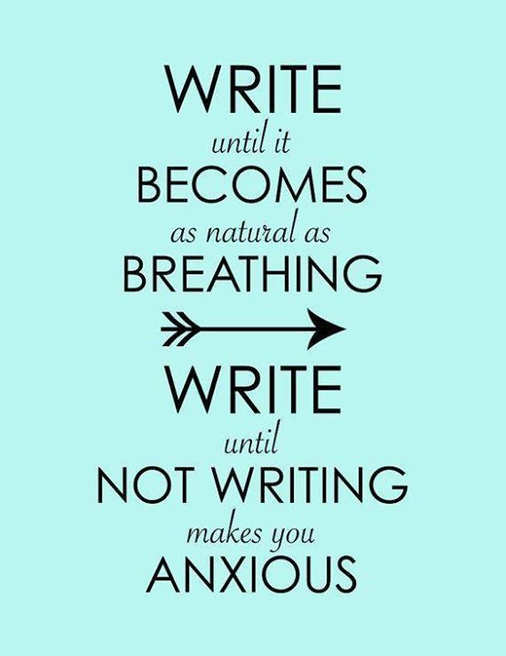 How to Get Started in Creative Writing in Just Three Steps