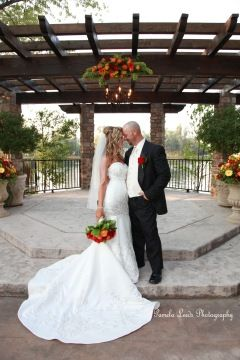 wolf lakes park in sanger california for an outdoor wedding venue