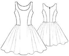 Free Sewing Patterns for Women, Men & Children