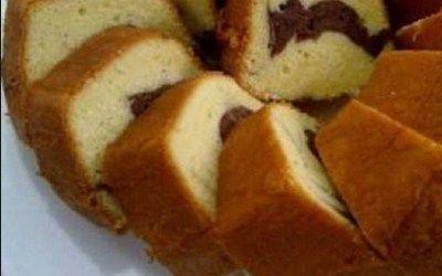 Resep dan Cara membuat kue bolu panggang - http://www.juraganresep.com/resep-kue-bolu/
