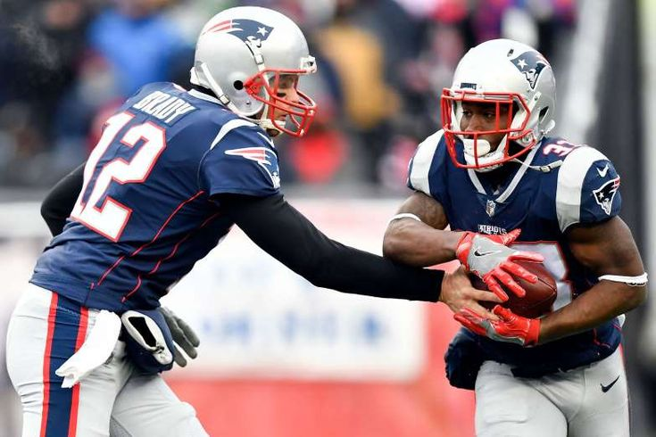 Super Bowl X-factors - January 30, 2018.  PATRIOTS' RUNNING BACK VERSATILITY The Patriots running back trio of Dion Lewis, James White and Rex Burkhead regularly created mismatches as both slashing runners and receivers. They'll be another big factor for Eagles defensive coordinator Jim Schwartz to worry about.